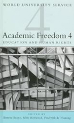 Academic Freedom 4: Education and Human Rights