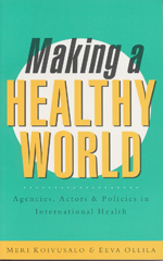 Making a Healthy World