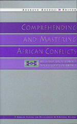Comprehending and Mastering African Conflicts