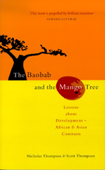 The Baobab and the Mango Tree