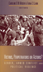 Victims, Perpetrators or Actors