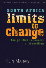 South Africa: Limits to Change: The Political Economy of Transition