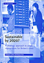 Sustainable by 2020?