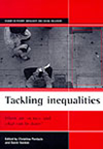 Tackling Inequalities: Where Are We Now and What Can Be Done?