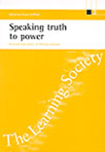 Speaking Truth to Power: Research and Policy on Lifelong Learning