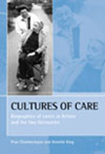 Cultures of care: Biographies of carers in Britain and the two Germanies