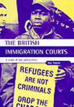 The British Immigration Courts
