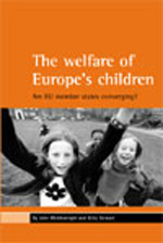 The welfare of Europe's children: Are EU member states converging?