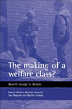 The making of a welfare class?