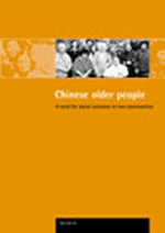 Chinese older people