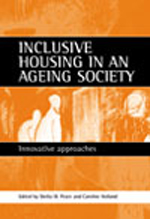 Inclusive housing in an ageing society: Innovative approaches