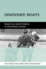 Diminished rights: Danish lone mother families in international context