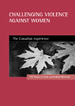 Challenging violence against women: The Canadian experience
