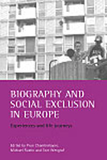 Biography and social exclusion in Europe
