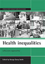 Health inequalities: Lifecourse approaches