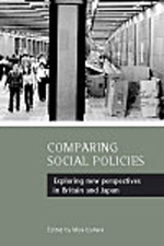 Comparing social policies: Exploring new perspectives in Britain and Japan