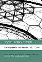 Social Policy Review 14