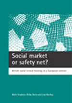 Social market or safety net?