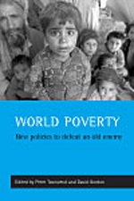 World poverty: New policies to defeat an old enemy