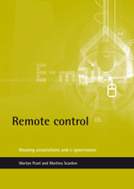 Remote control: Housing associations and e-governance