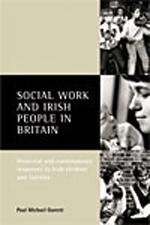 Social Work and Irish People in Britain