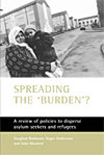 Spreading the 'burden'?
