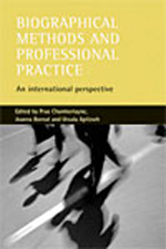 Biographical methods and professional practice: An international perspective