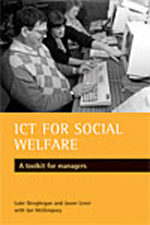ICT for social welfare: A toolkit for managers