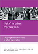 'Faith' in urban regeneration?: Engaging faith communities in urban regeneration