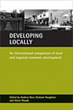 Developing locally