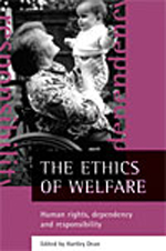 The Ethics of Welfare