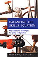 Balancing the skills equation