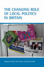 The changing role of local politics in Britain