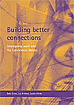 Building better connections: Interagency work and the Connexions Service