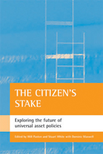 The citizen's stake: Exploring the future of universal asset policies