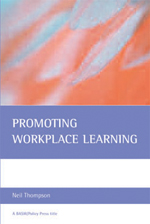 Promoting Workplace Learning