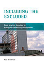 Including the excluded: From practice to policy in European community development