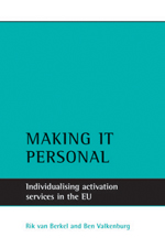 Making it personal: Individualising activation services in the EU