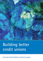 Building Better Credit Unions