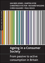 Ageing in a Consumer Society