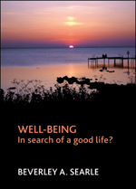 Well-being: In search of a good life?