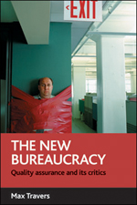 The new bureaucracy