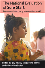The National Evaluation of Sure Start: Does area-based early intervention work?