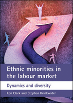 Ethnic minorities in the labour market