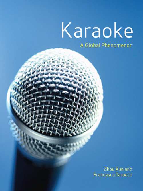 Karaoke: The Global Phenomenon
