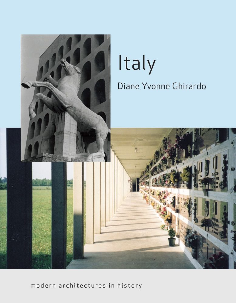 Italy: Modern Architectures in History