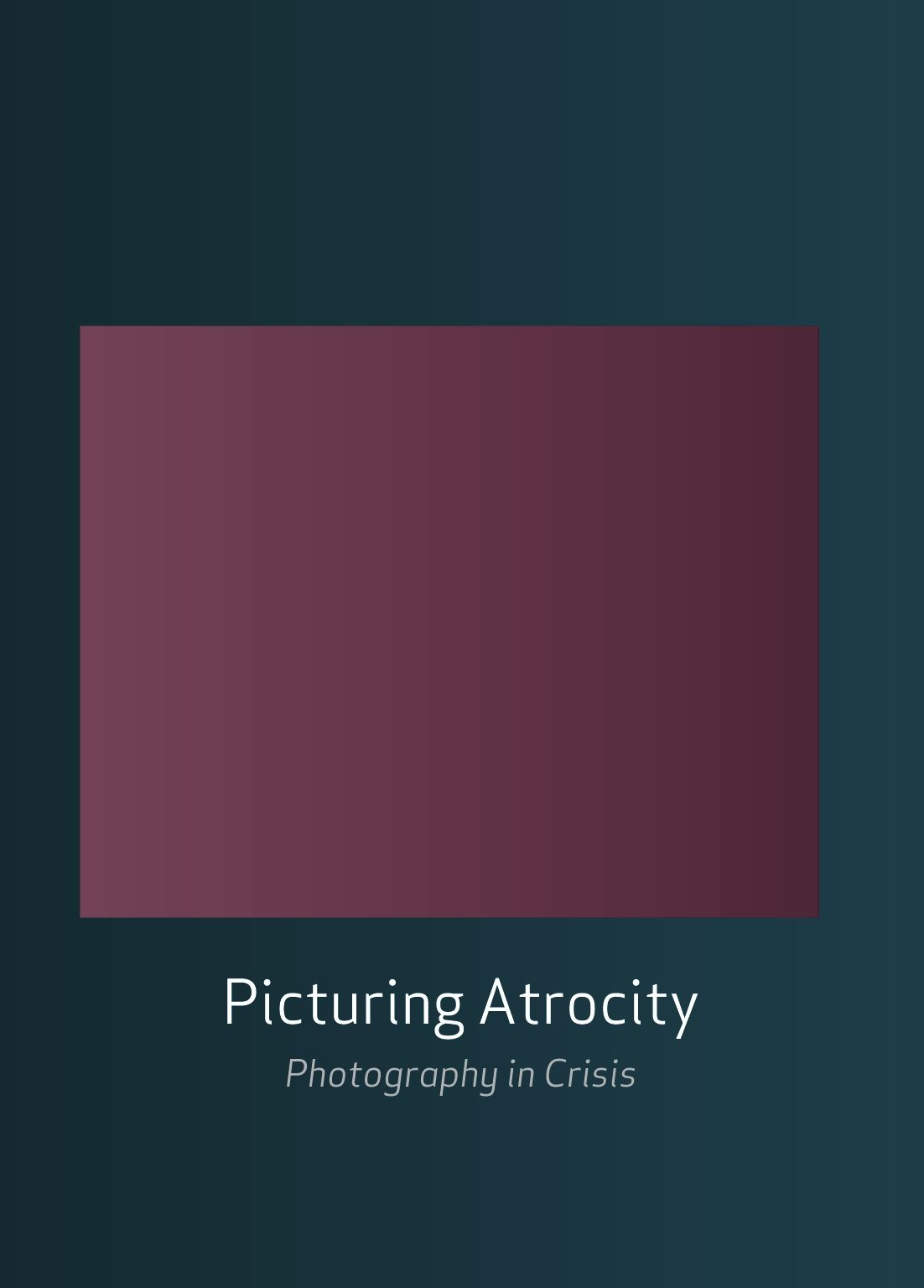 Picturing Atrocity
