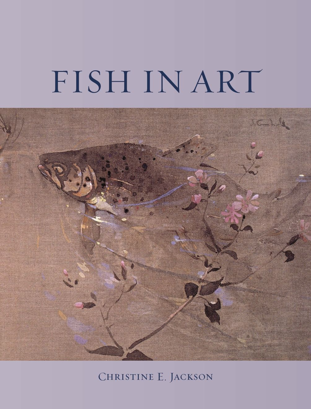 Fish in Art