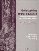 Understanding Higher Education