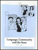 Language, Community and the State